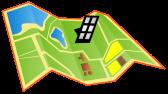 Indian Harbour Montessori Map