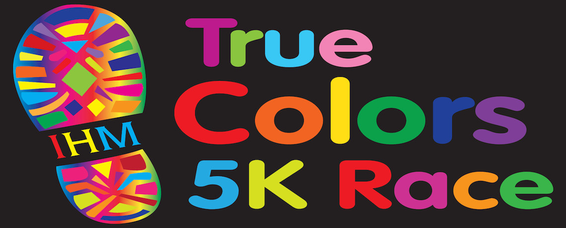 True Colors 5K Race & Art Event